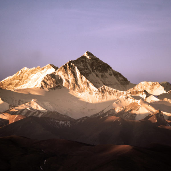 Mount Everest Grows By 4Mm Every Year Due To Shifting Tectonic Plates