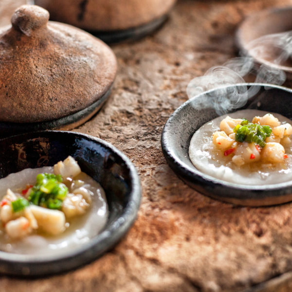 The Delicacy Of Vietnamese Food Derives From The Careful Balance Between The Five Fundamental Elements