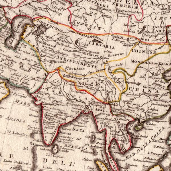 Asia-ancient