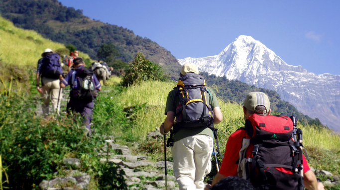 Nepal Hiking tour