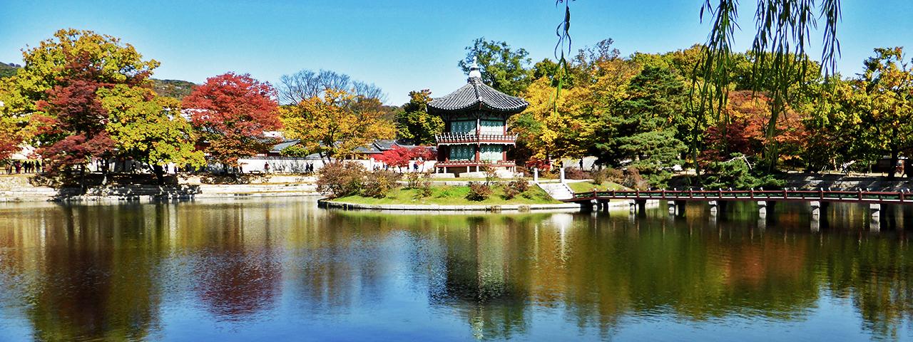Korea Private Tours