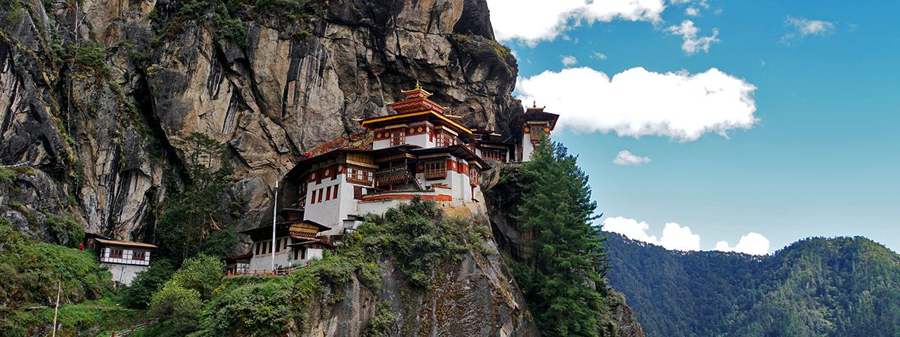 Bhutan private tours