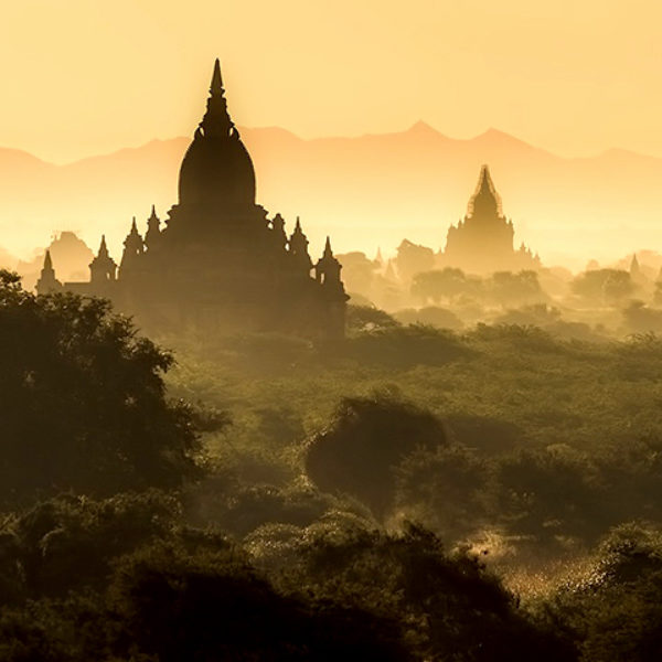 Myanmar private tour
