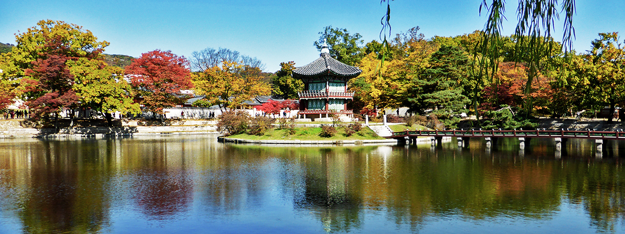 Korea private tours