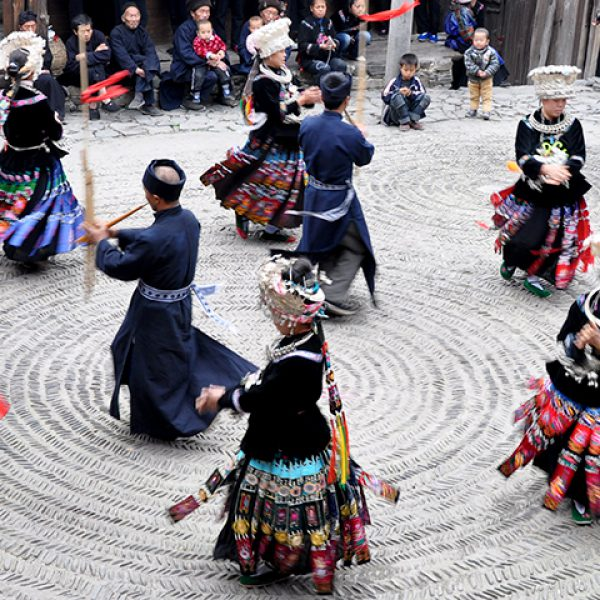 Asia Ethnic Heritage