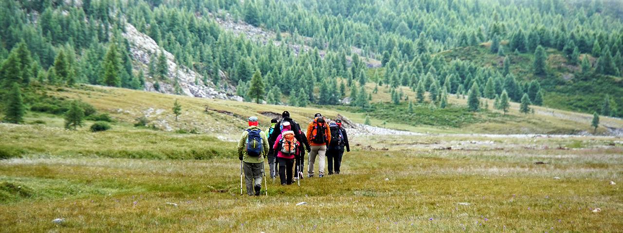 Asia trekking tours