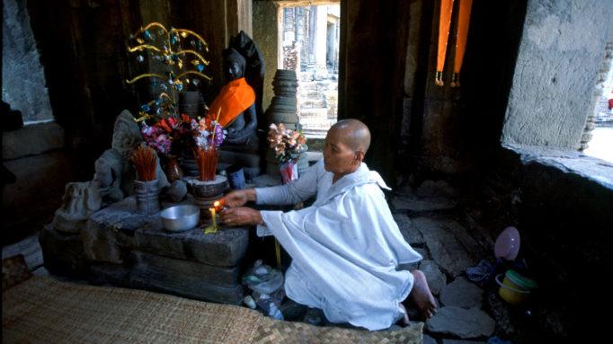 Angkor Nun