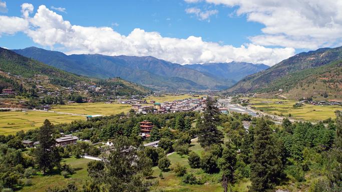 Bhutan COVID19