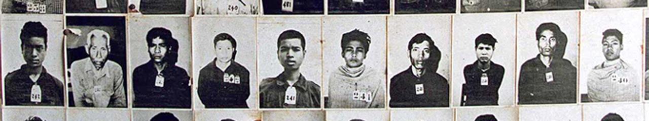 Cambodia'S Khmer Rouge