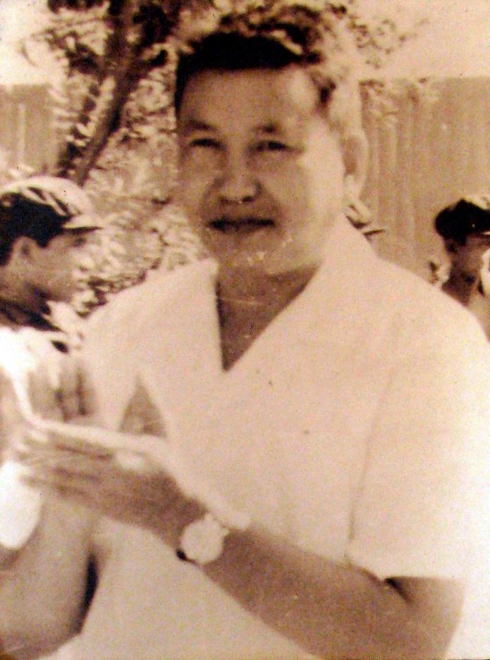 Pol Pot