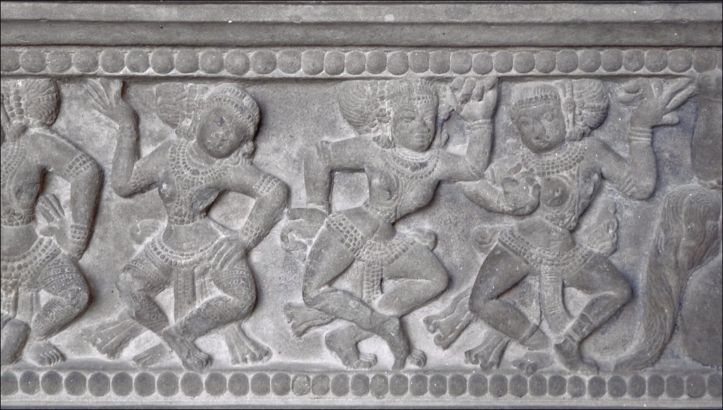 Champa Hindu God