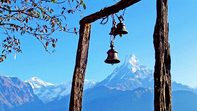 Mount Everest in Nepal, Nepal Private Tours