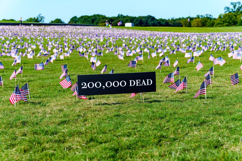 2020.09.23 Covid Memorial Project