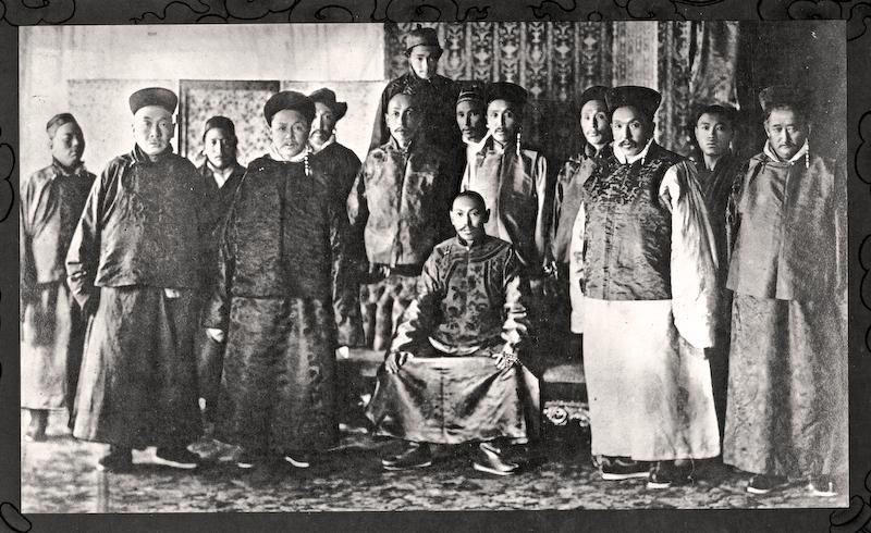 Thirtheenth Dalai Lama