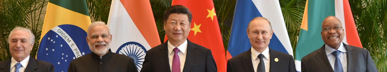 2016 G20 Summit In China