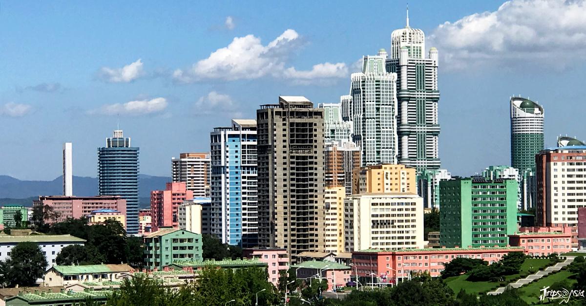 Pyongnyang