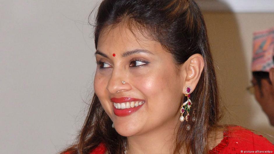 Devyani Rana