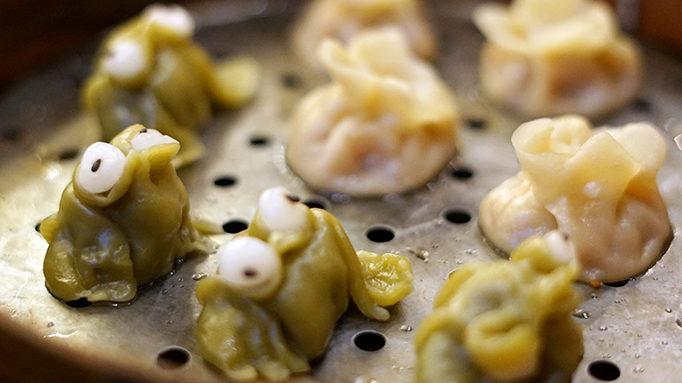 Xian Dumplings