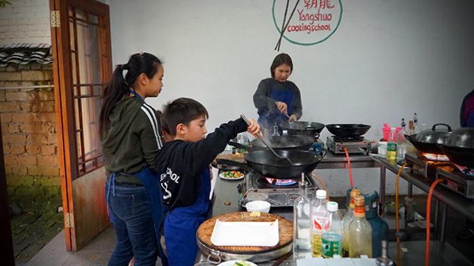Yangshuo Cooking Class