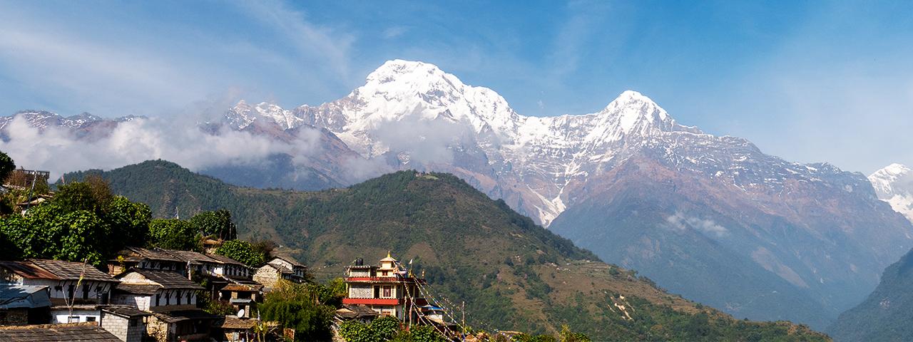 Nepal-luxurious-trekking-trip