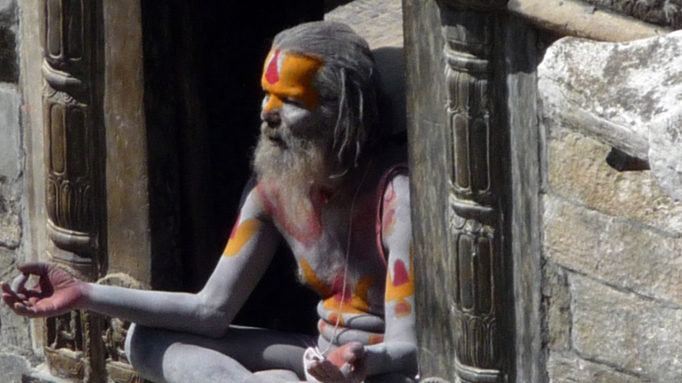 Sadhu 1