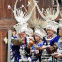 Asia ethnic tour