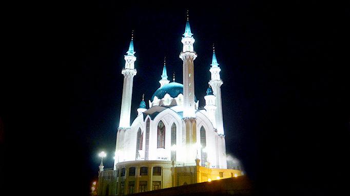 Qol Sharif