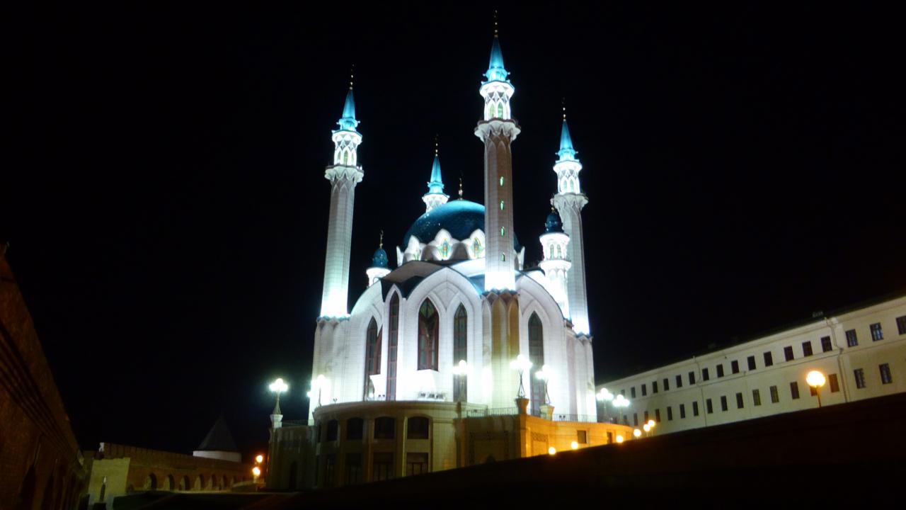 TRSRUGAL23-Kazan
