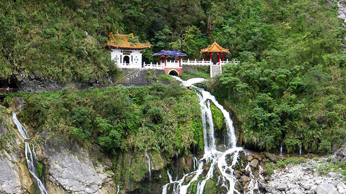 Taiwan Private Tour
