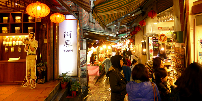 Taiwan Private Tour, Night Market